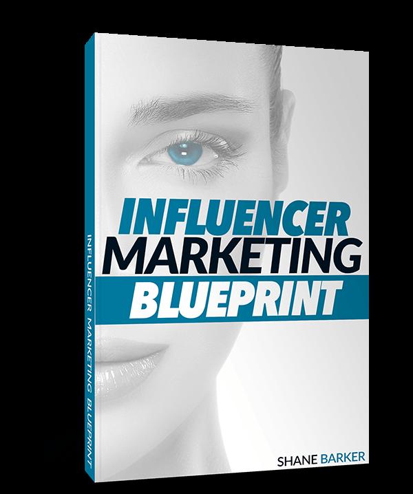 Influencer Marketing Blueprint