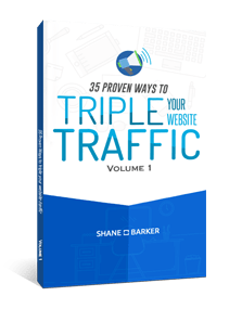 Proven ways to Tripple your Traffic