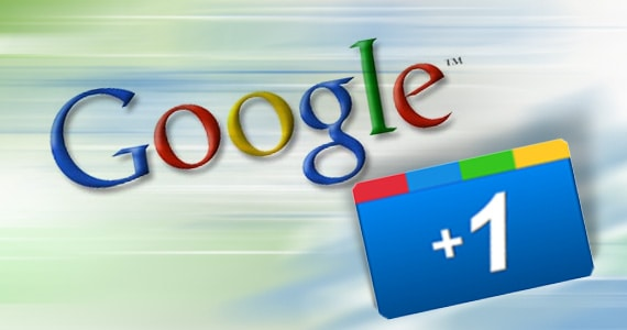 google plusone button facebook