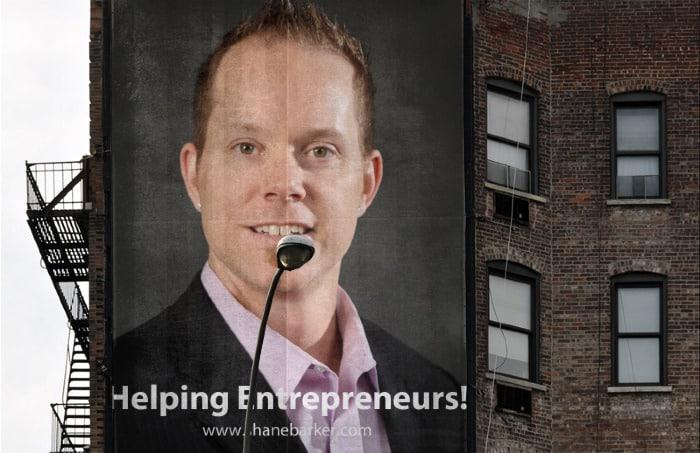 Entrepreneurs & Startups: Why work with Shane Barker?
