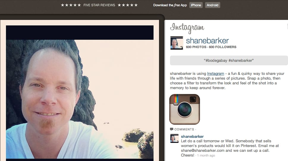 how to get more followers on instagram without following people