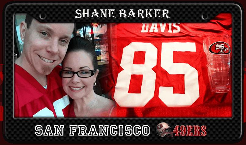 San Francisco 49ers Social Media: Why hire ShaneBarker?