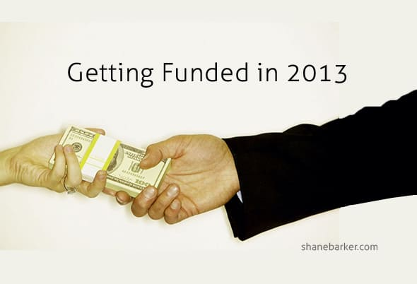 modera getting funded in 2013