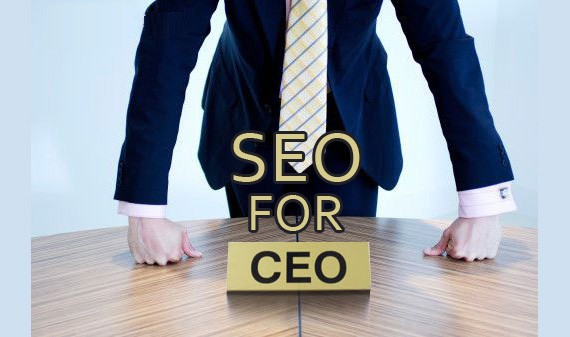 SEO for CEOs: Keywords, Ranking and Conversion