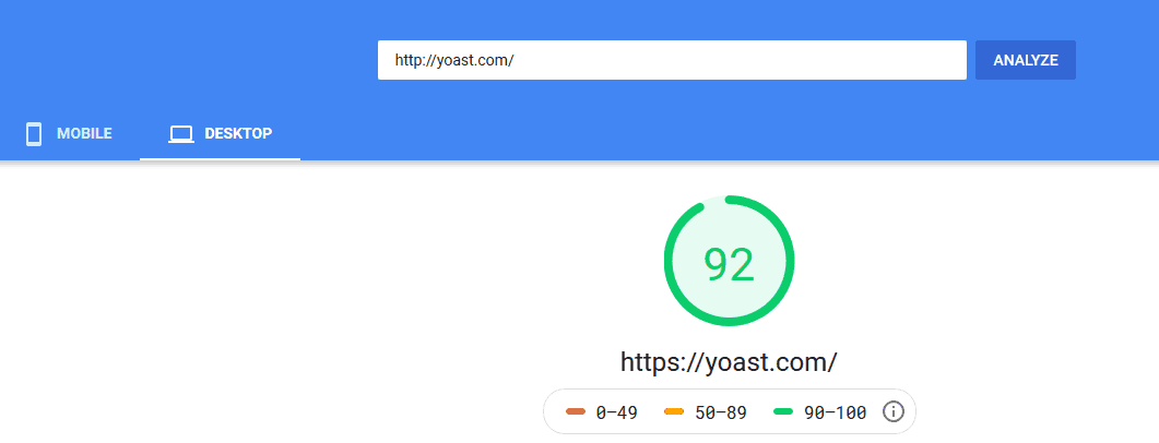 Improve Your Page Loading Speed On Page SEO Factors