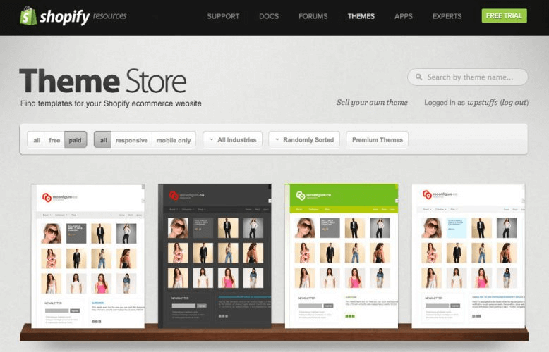 Shopify Customer Shopping Experience WooCommerce vs Shopify
