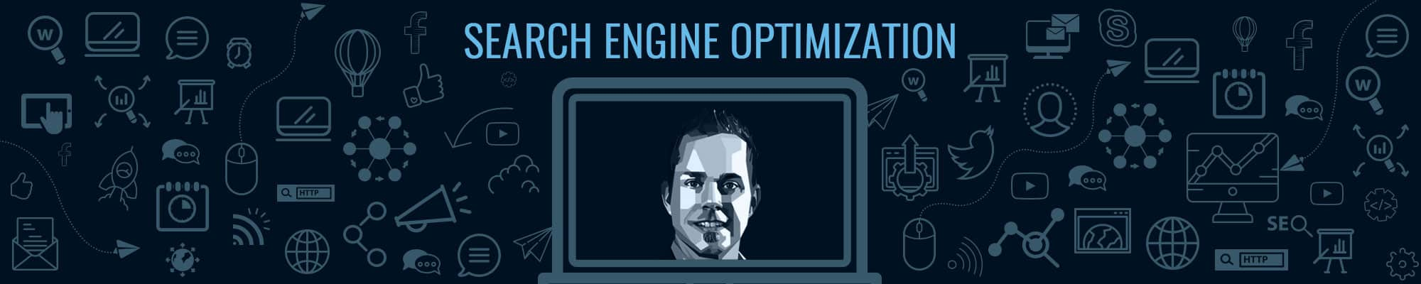 Search Enine Optimization Services | Hire Shane Barker for SEO consultation