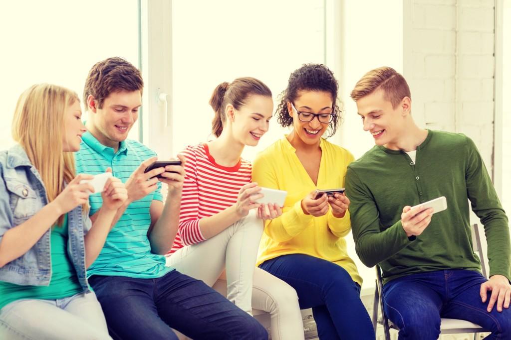 social media marketing for universities