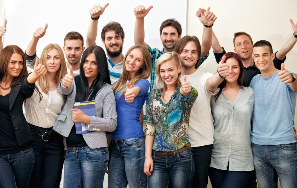 use social media marketing for universities