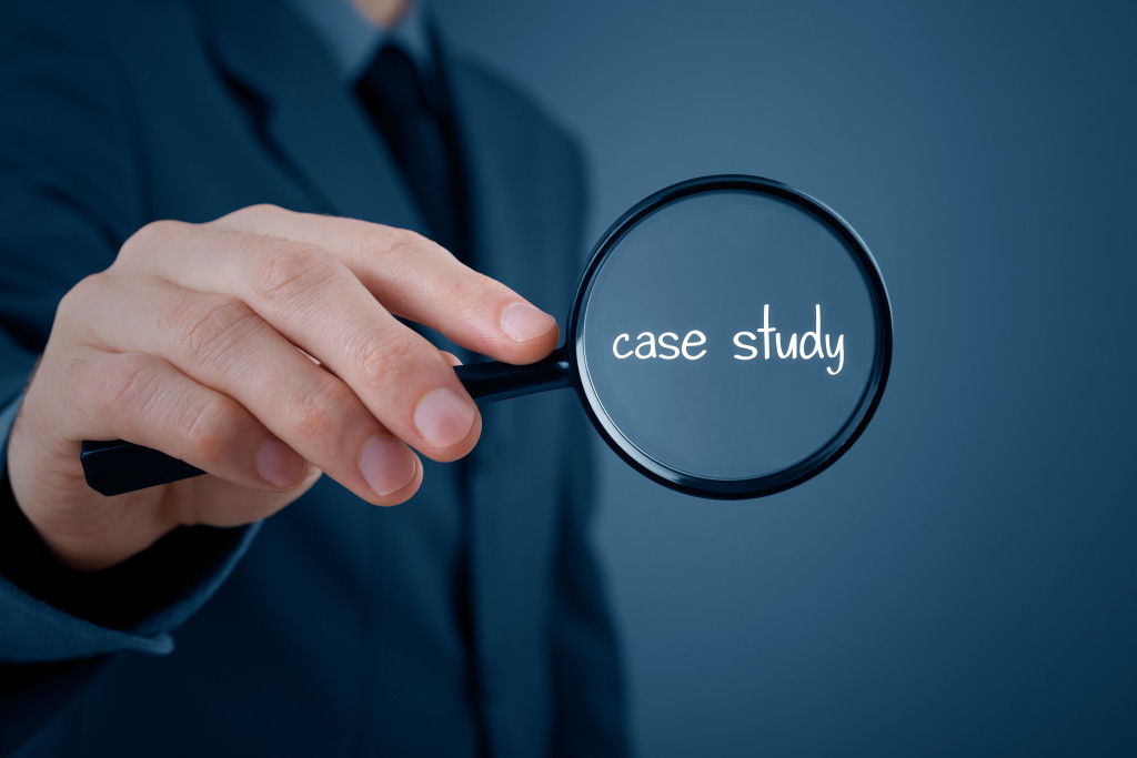 writing a business case study Have no idea how to write case study writing case studies is easier than you thought and these are basic principles of our business.