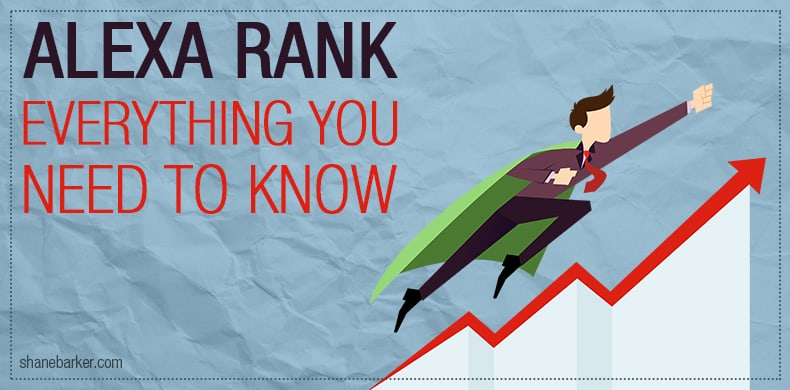 Alexa Rank Everything you need to know Featured Post