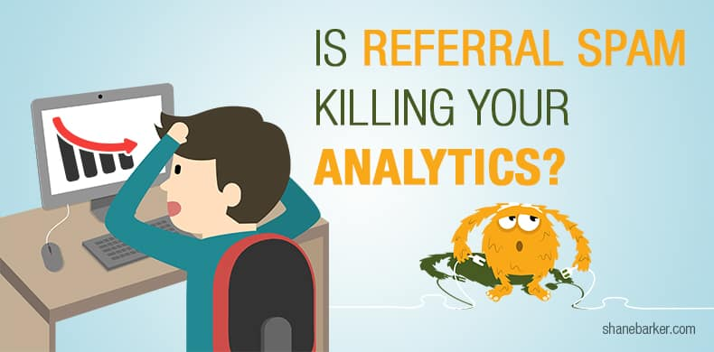 Referral Spam Or Ghost Referrals Are Killing Your Analytics featured
