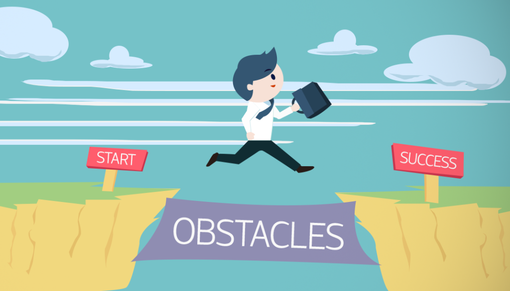 How to Overcome challenges by startup businesses