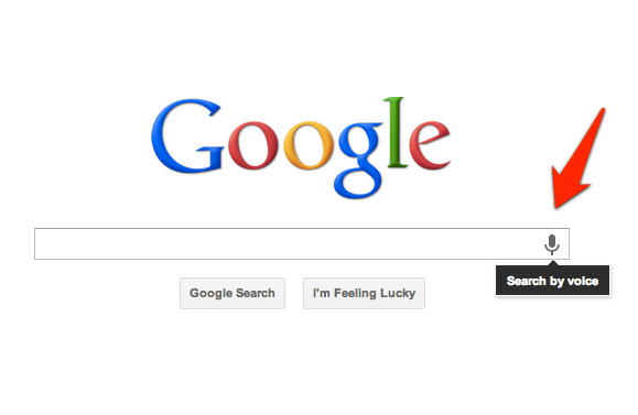 conversational search or voice search - SEO predictions