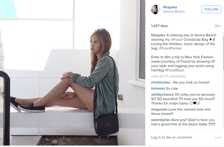 instagram influencer marketing - Digital Marketing Strategy
