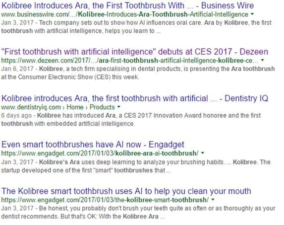 Search results - attend Trade Shows product launch marketing ideas