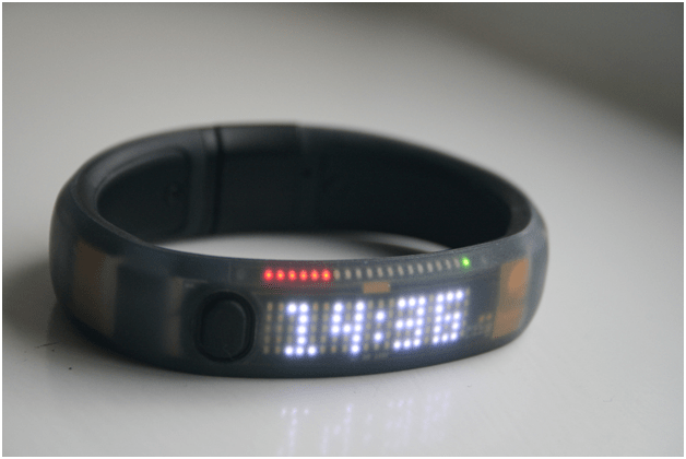 Nike Fuel band - Product launching