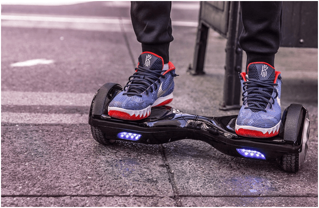 hoverboard - Product launches