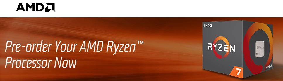 AMD first product launch