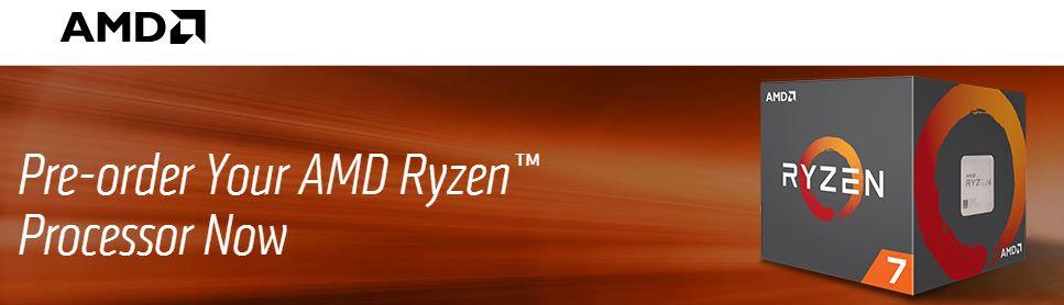 AMD launch