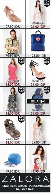 ZALORA ad segmentation - Segmenting customers