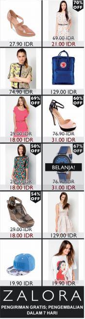ZALORA ad segmentation - Segmenting customers