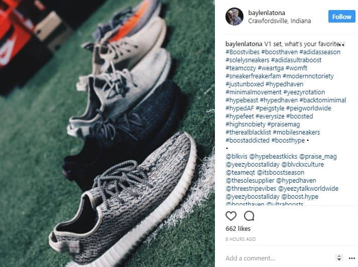 Baylen Latona - Micro-Influencers Need to Learn from Top Influencers