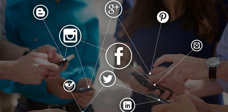 Social Media Marketing digital marketing strategies for startups