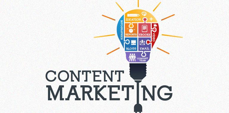 Content Marketing digital marketing strategies for startups