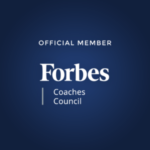 Forbes - Coach Council