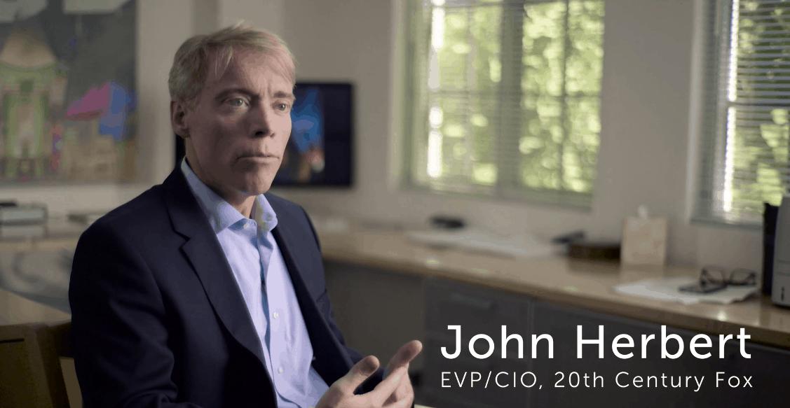 John Herbert