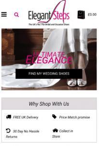 Elegant Steps - Landing Page Best Practices