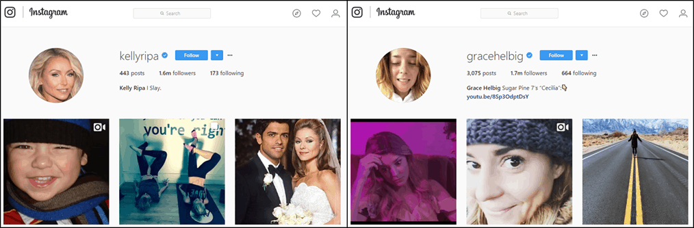 Instagram vs YouTube influencer marketing