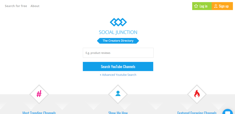 Social Junction