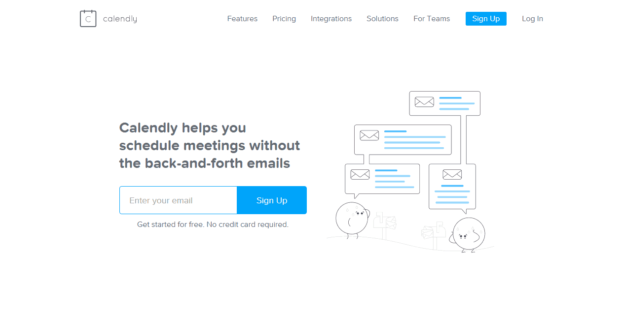 Calendly sales funnel tools