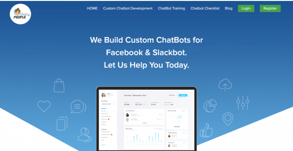 how to make a streamlabs chatbot custom bot