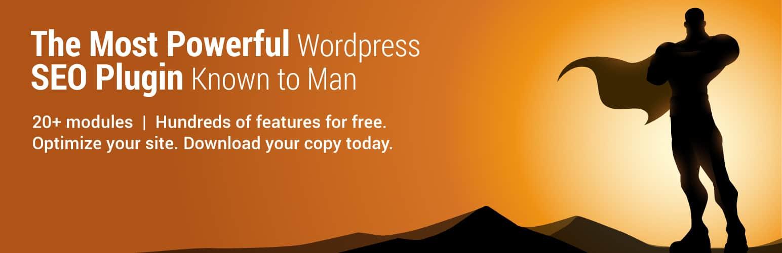 SEO Ultimate - best SEO plugins for WordPress