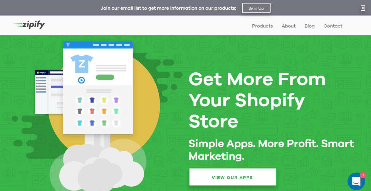 Zipify sales funnel tools