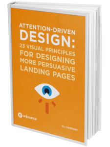 23 Visual Principles For Designing More Persuasive Landing Pages