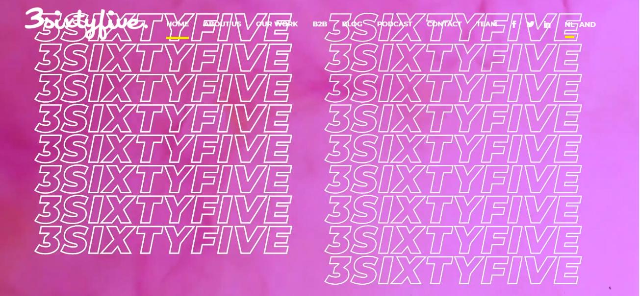 3sixtyfive