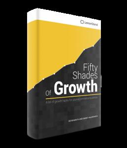50 shades of growth digital marketing ebooks