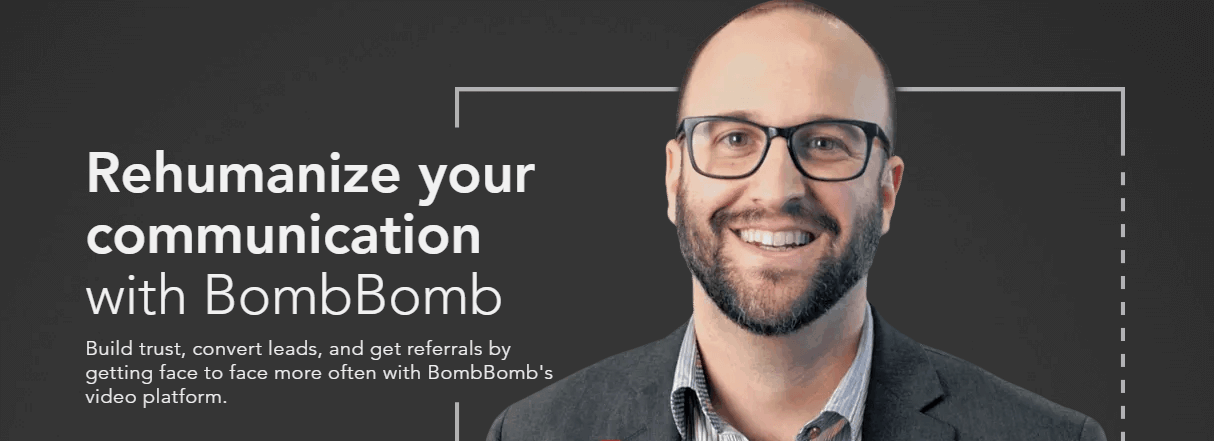 BombBomb email marketing tools