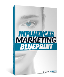 Complete Guide to Crushing Your Influencer Marketing Shane Barker digital marketing ebooks