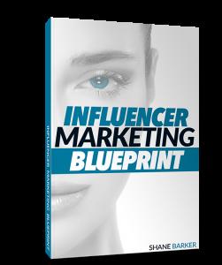 Complete Guide to Crushing Your Influencer Marketing Shane Barker digital marketing ebooks