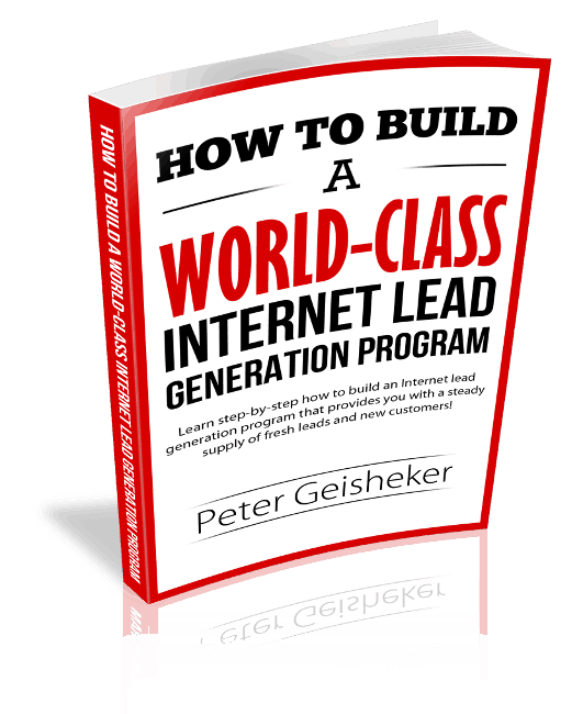 13 digital marketing ebooks that will help you achieve your goals how to build a world class internet lead generation program malvernweather Choice Image