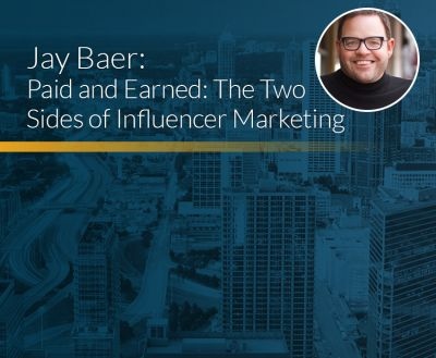 Jay Baer Paid And Earned