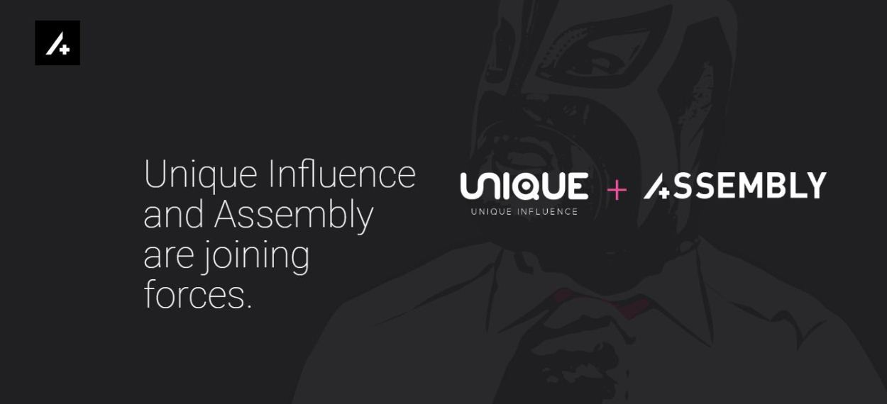 Unique Influence Assembly