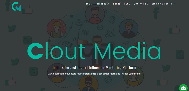 Cloutmedia