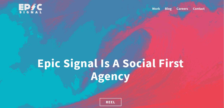 Epic Signal
