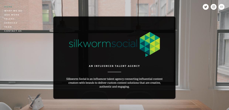 Silkworm Social